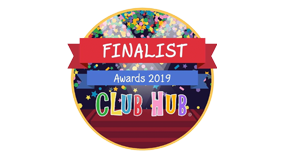 Club Hub Awards 2019 - FINALIST