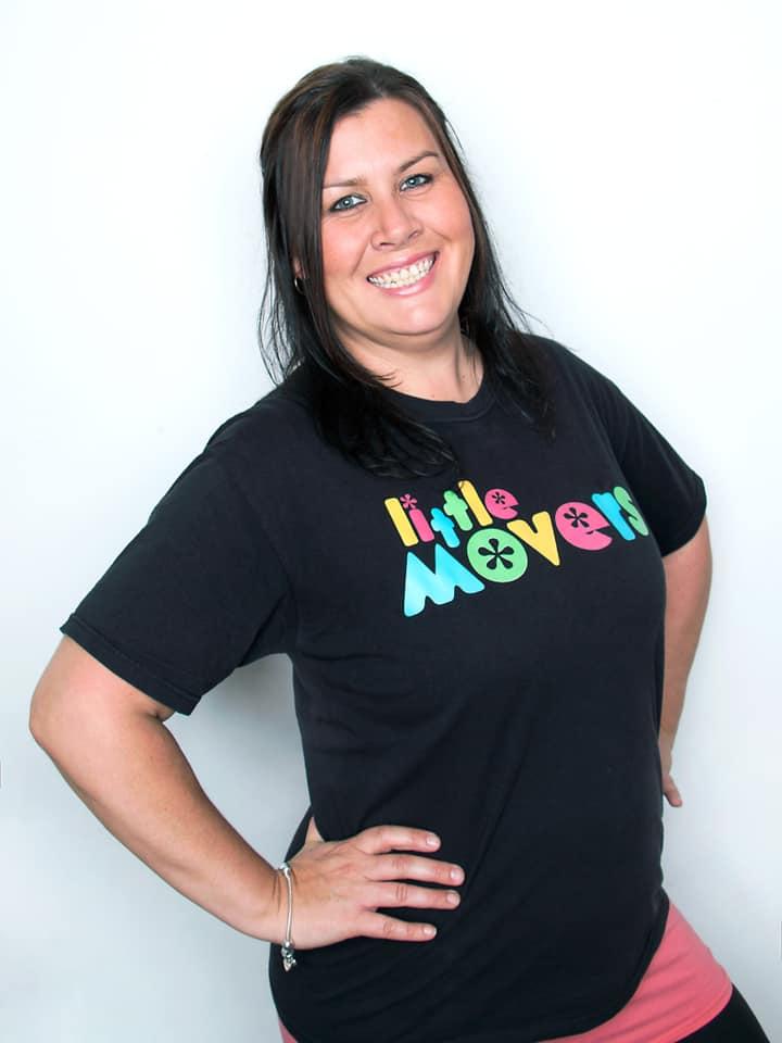 Ladies T shirt Baggy Fit