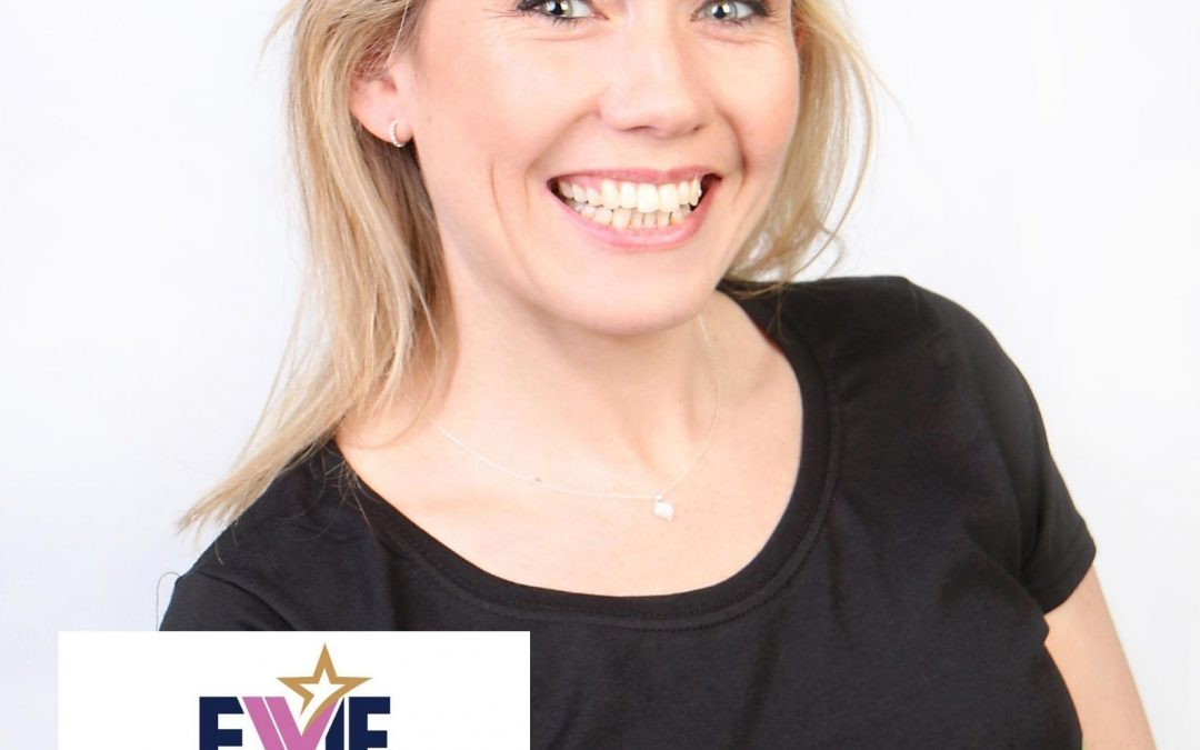 New Woman Franchisee of the Year finalist 2020