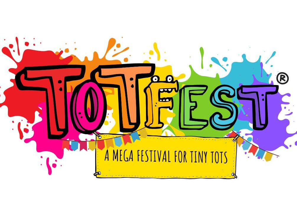 We are COMING to TOTFest!